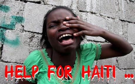 haiticry