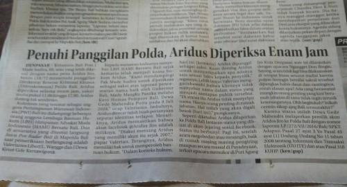 aridus