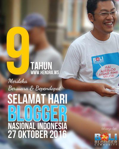 bloggernasional