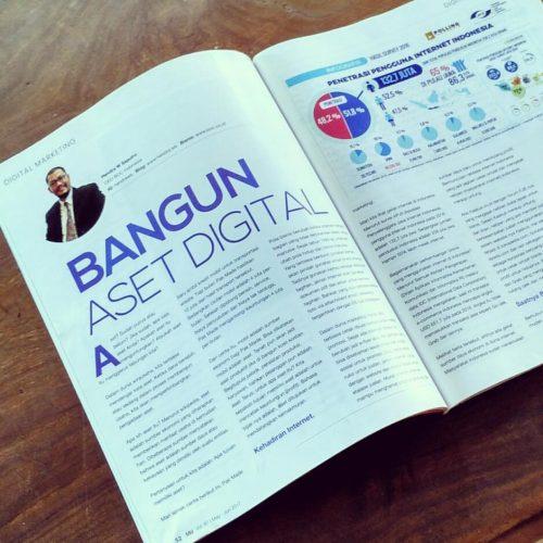 Aset digital di Majalah Money&I