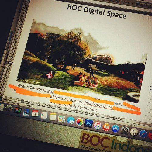 BOC Digital Space