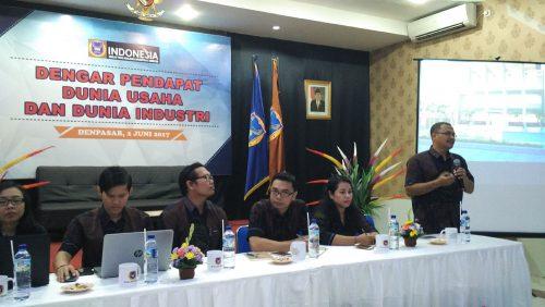 Silabus Lokakarya STIKI Indonesia