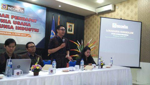 Lokakarya STIKI Indonesia 2017