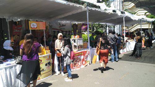 Festival Wirausaha Udayana 2017