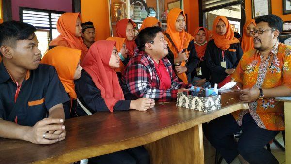 SMK Sultan Trenggono, Semarang