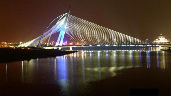 Jembatan Putrajaya Kuala Lumpur