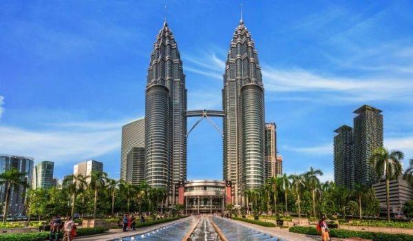 Menara PETRONAS Kuala Lumpur