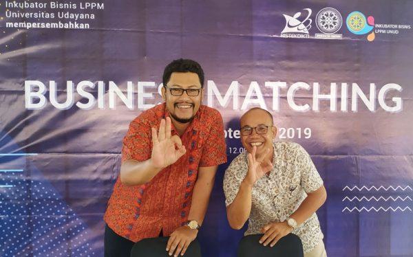 Hendra dan Wayan Magnum
