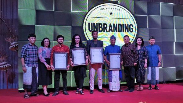 Pemenang Entrepreneur Festival 2019