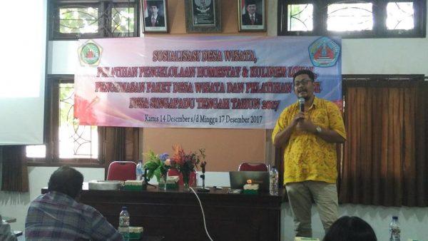 Hendra Singapadu Tengah