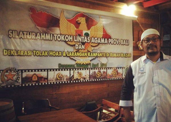 Kerukunan Beragama di Bali