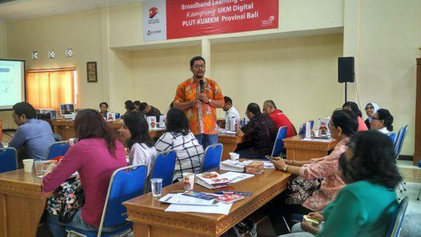 BIMTEK Internet Marketing Bali
