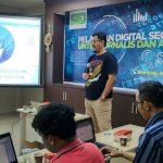 Pelatihan Digital Security