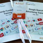 Google Ads Denpasar Bali Modules