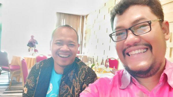 Mas Ibnu The Kerandjang Bali