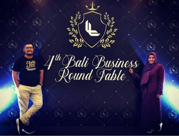 Bali Round Table BPR Lestari