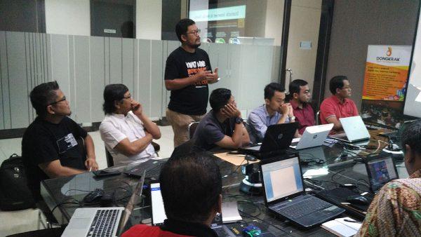 Digital Marketing di Yogyakarta