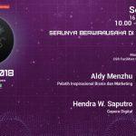 Sampoerna SETC Expo 2018
