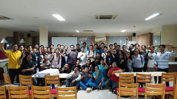 Kampoeng IT 2019 INBIS Tohpati BDI Bali