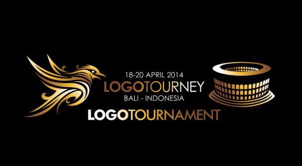Logo Tourney Indonesia Bali