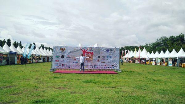 Pesta Wirausaha Bali TDA 2018