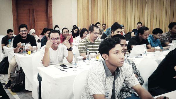 Tech To Impact Denpasar 2020