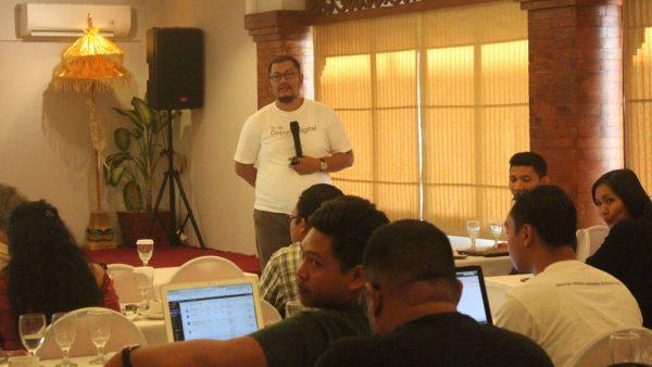 Master Trainer Google Gapura Digital