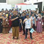 Pesta Wirausaha TDA 2019 Ancol, Jakarta