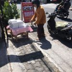 Makan Gratis Denpasar Bali