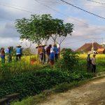 Hiking di Bukit Cinta Campuhan Ubud