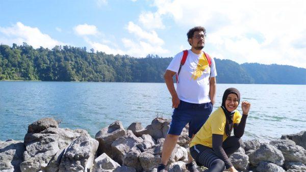 Trekking Danau Buyan dan Hutan Tamblingan