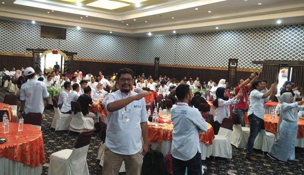 Hendra TDA Wilayah Bali Nusa Tenggara