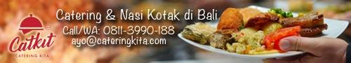 Catering di Bali